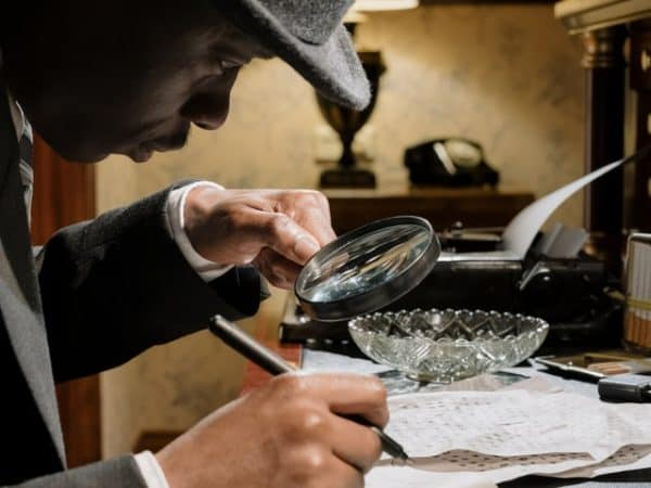 Private Investigator Can Do and Not Do?