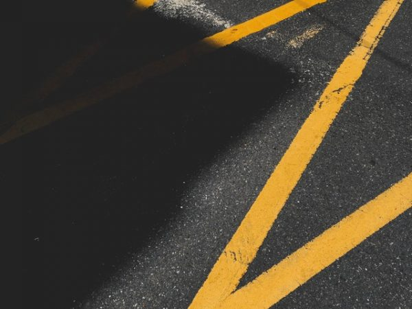 Your Ultimate Guide to Line Marking a Warehouse