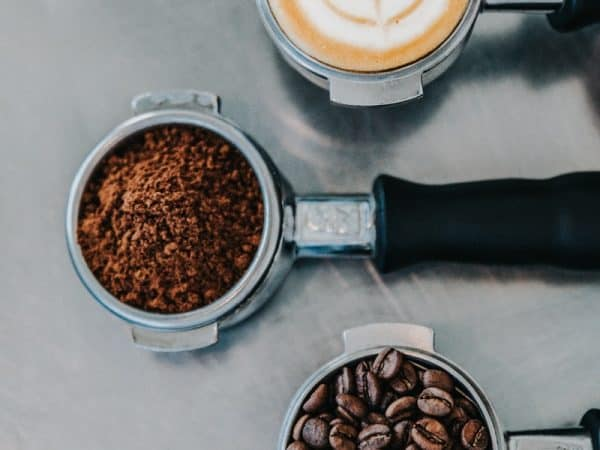 How Much People Spend in Coffee?