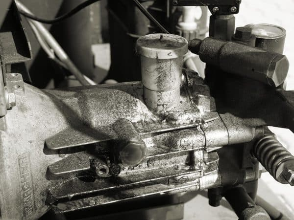 What You Need To Know About Diesel Air Compressors